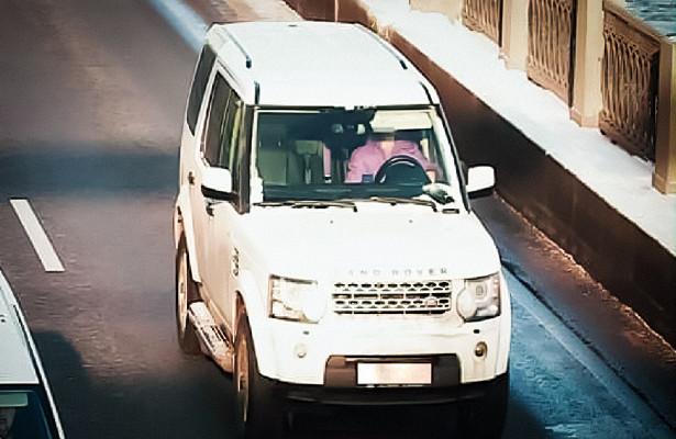 Водителей начали штрафовать за«невидимый» ремень безопасности