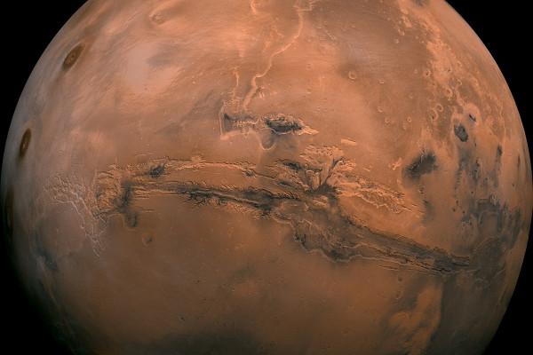 Sky: первая арабская межпланетная миссия «Аль-Амаль» вышла наорбиту Марса