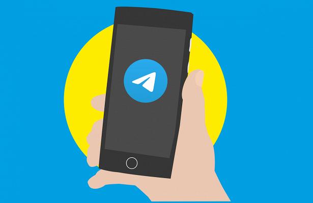 Telegram начал тестировать голосовые чаты