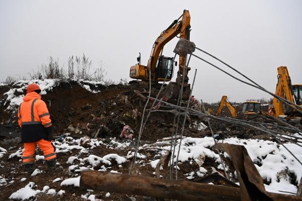 Мусоросжигающие заводы России обойдутся впочти 1трл300млнрублей