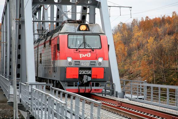 ВМоскве появится ещеодин железнодорожный вокзал