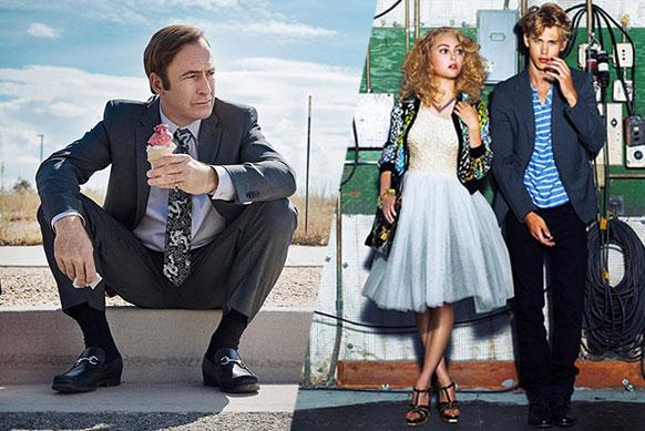 Неговорите мне«прощай»: неизвестные продолжения известных сериалов