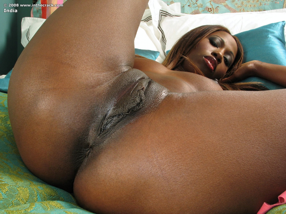 Beautiful ebony pussy videos