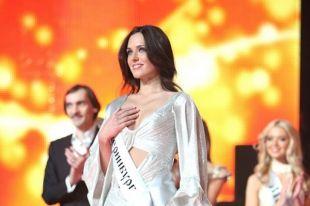 Победительница «Мисс Екатеринбург» дебютирует втеатре Сергея Безрукова