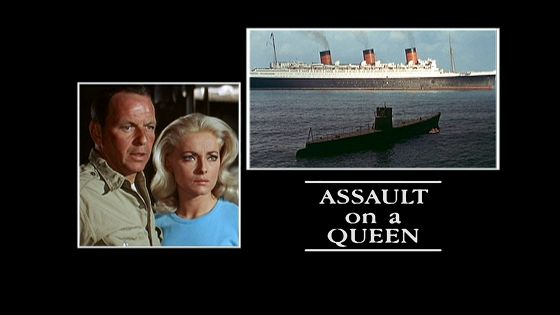 Watch Check to the Queen (1969) Free Online
