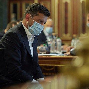 Взять иотложить. Обзор политических событий наУкраине 4-11декабря