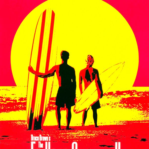 HQ The Endless Summer () Watch Online - Full Movie