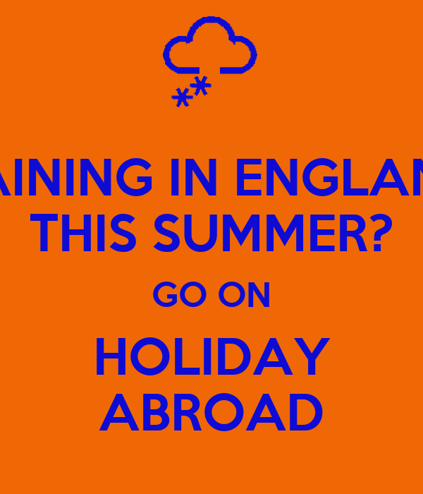 Dating holidays abroad