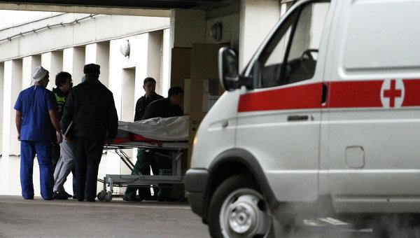 ВМоскве мальчик умер после удара палкой поголове