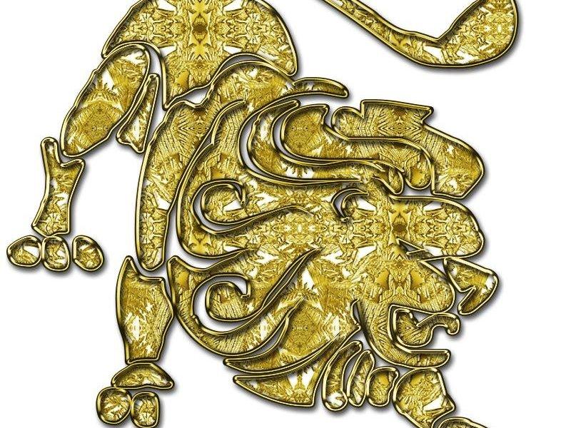 Гороскоп лев женщи  год обезьяны