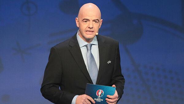 ВФИФА пообещали заполненные трибуны наЧМ-2022