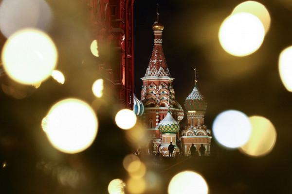 Названы потери российской экономики из-зановогодних каникул