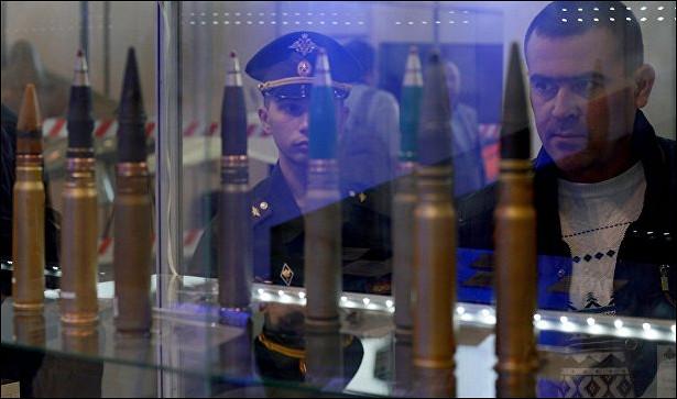 Холдинг «Ростеха» увеличил поставки боеприпасов российской армии в5раз