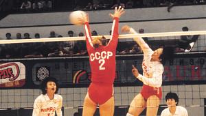 Героический камбэк СССР вфинале Олимпиады