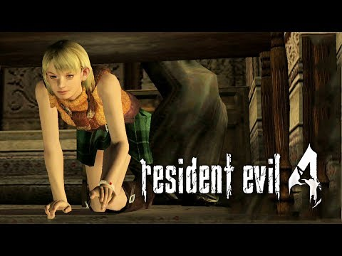 Resident Evil 4 Movie - FilePlanet
