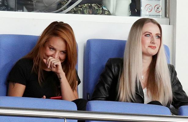 Певица МакSим— опопулярности песни «Знаешь литы» среди болельщиков «Спартака»: «Дляменя этозагадка»