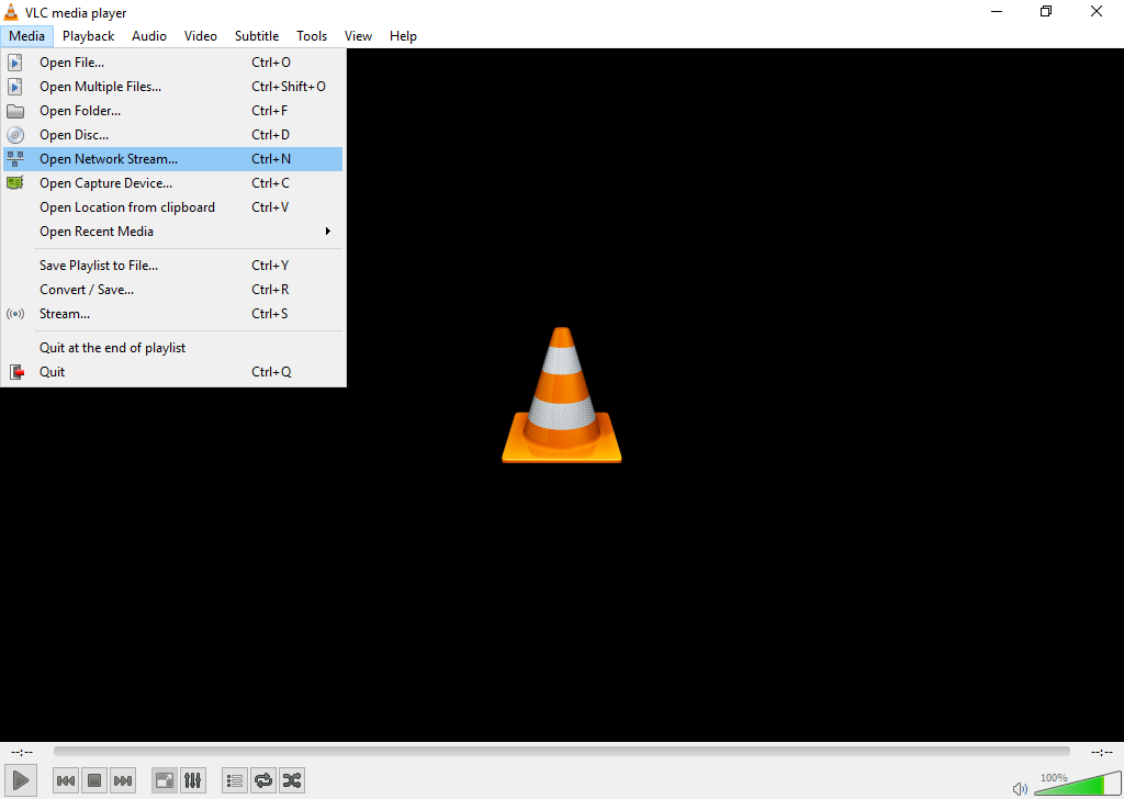 VLC media player download - SourceForgenet