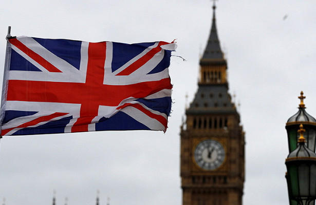 Лондон ввел «негласные меры» против России