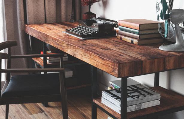 Почему мебель из дерева лучше?