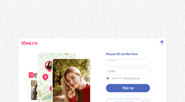Лучший бесплатный сайт знакомств для серьезных отношений отзывы