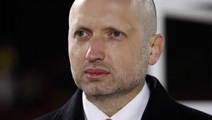 Турчинов назвал слабость украинской армии причиной потери Крыма
