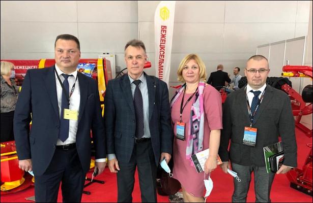Тверская область подписала соглашение сРосагролизингом