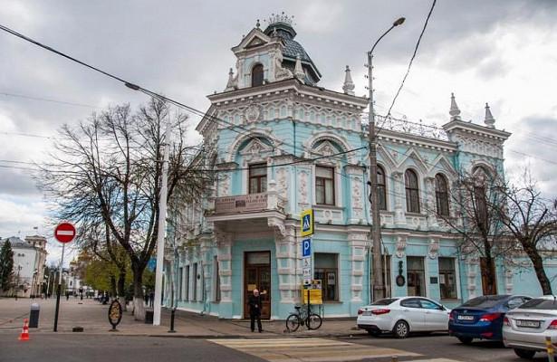 ВКраснодаре покажут спектакль ожизни Федора Коваленко