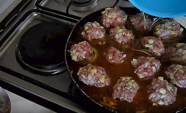 Приготовить ужин быстро рецепт