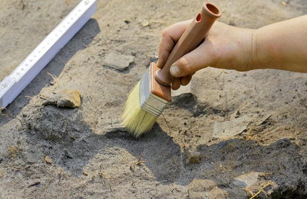 Археологи нашли вПеру детские гробницы инков