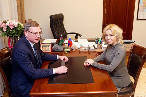 Экологи оценили встречу главы Росприроднадзора иомского губернатора