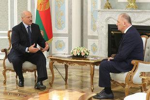Белорусские ироссийские дипломаты обсудили взаимодействие врамках ОБСЕ