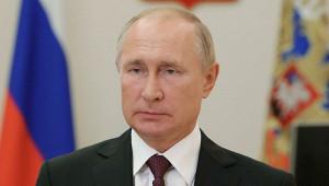 Путин раскрыл планы властей поограничениям из-запандемии