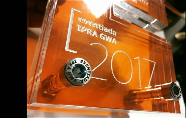 Жюри конкурса Eventiada IPRA Golden World Awards объявит шорт-лист 7ноября