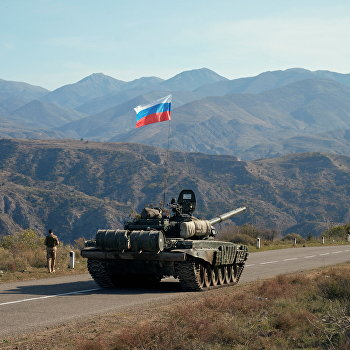 Эксперты объяснили, почему Россия решила проблему Нагорного Карабаха, аСШАиФранция— нет
