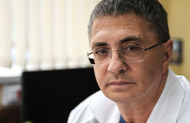 Мясников назвал реальное число заболевших COVID россиян