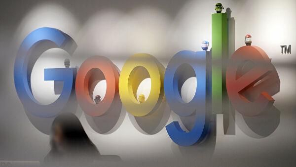 Роскомнадзор завел дело против Google