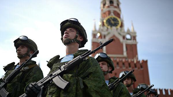 ВШвеции испугались военной мощи России