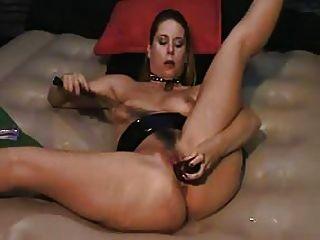 Bondage and betty page