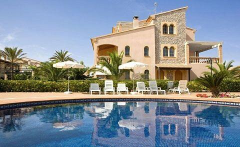 Недвижимость испания что дает