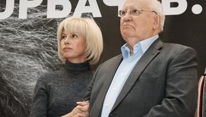 Горбачев установил рекорд продолжительности жизни среди лидеров СССР