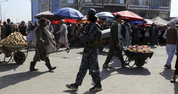 Кабул вприцеле исламских фундаменталистов изЭр-Рияда иТегерана