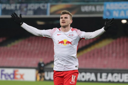 «Бавария» приобретет нападающего «РБЛейпциг» вслучае ухода Левандовски