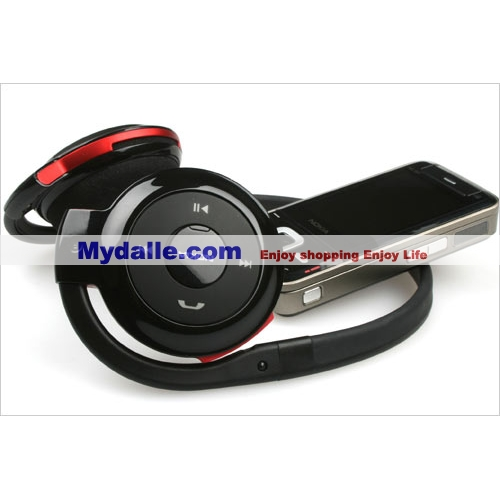User guide nokia bluetooth stereo headset bh-503