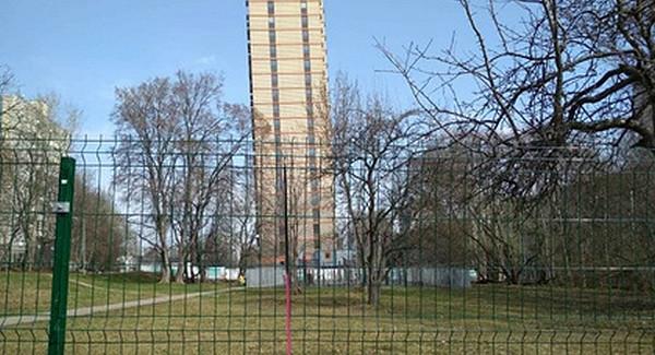 Власти объяснили появление «Пизанской башни» вМоскве