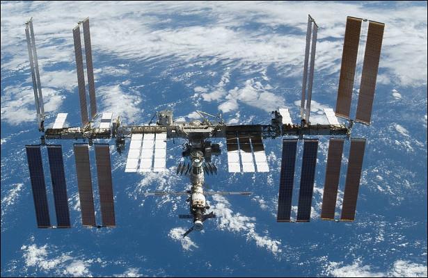 Орбиту МКСскорректировали врамках подготовки квесеннему запуску «Союза»