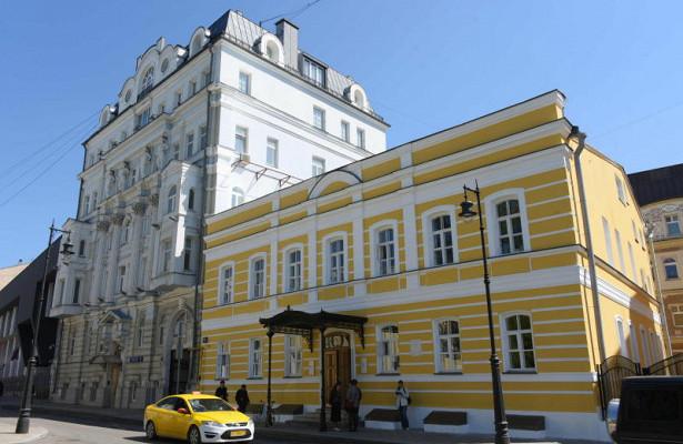 Юбилей «Повести оСонечки» отметят вДоме-музее Цветаевой