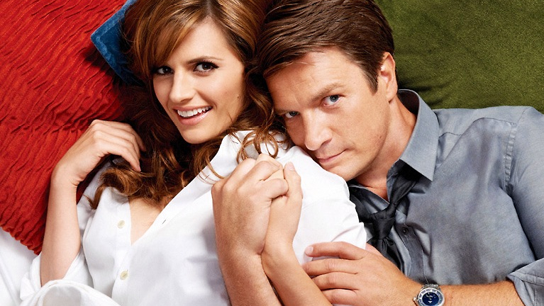 Watch Castle Season 8 Episode 6 Online - SideReel
