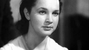 Какой была советская актриса, сгоревшая насъемках