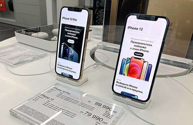 Павел Дуров назвал iPhone 12Pro«корявой железякой». Эксперты снимнесогласны