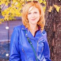 Фото Ирина Яковенко